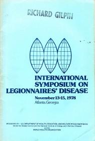 CDC Symposium 1978