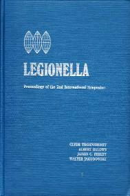 ASM Legionella 1984