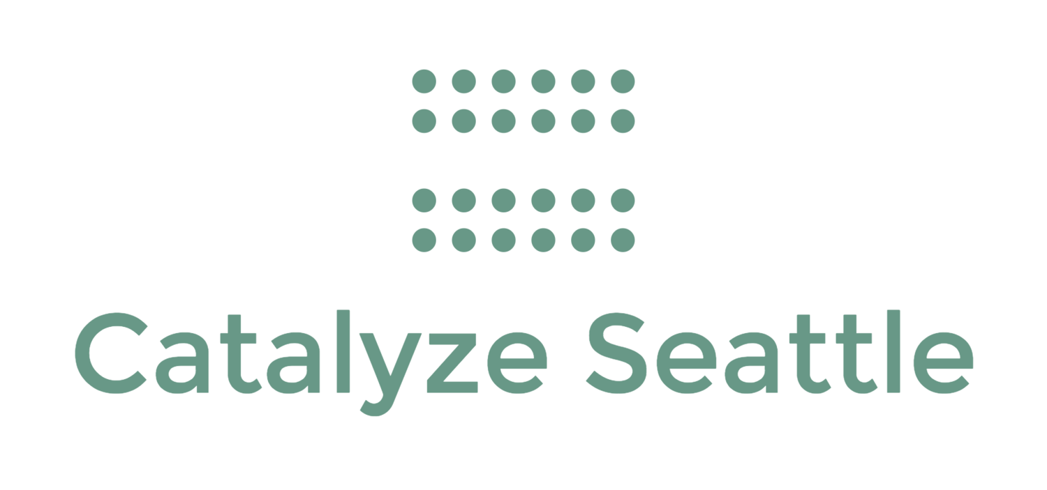 Catalyze Seattle