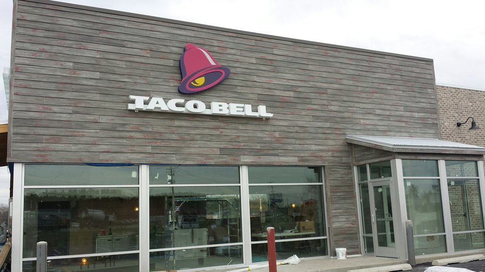 gtc artista architectural products destressed wood on a taco bell explorer in medium grey on goshen 3.jpg