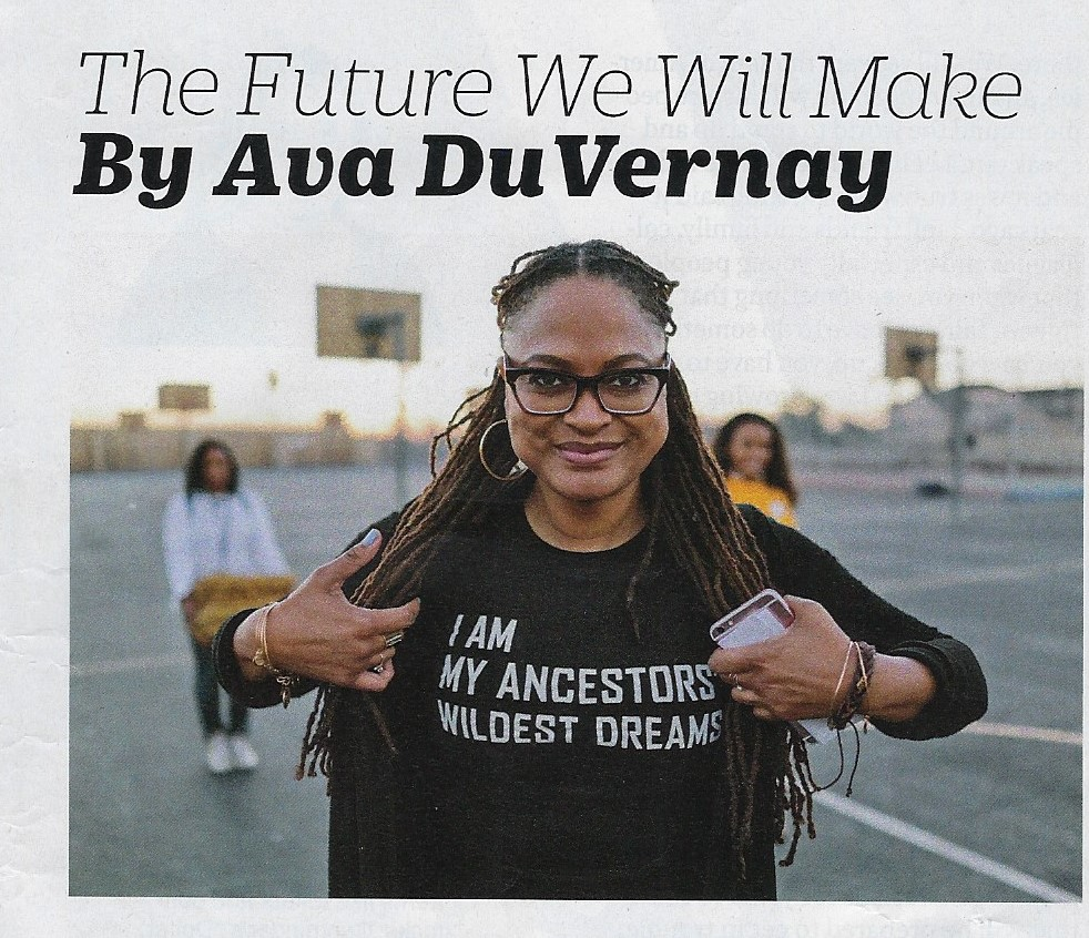 Be your ancestors' wildest dream!!!