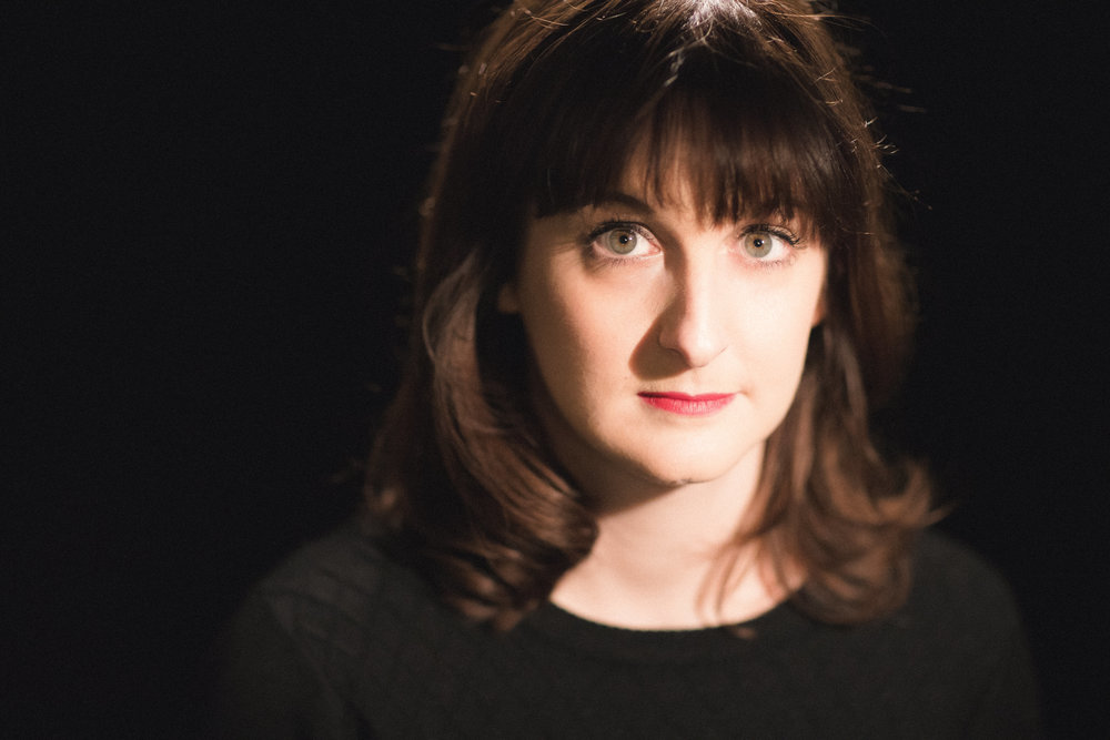 Christy Bennett - Bandleader, vocalsPhoto by Joe Mazza - Brave Lux