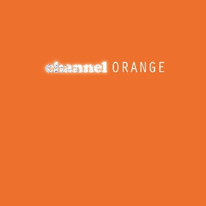 "Channel Orange - Frank Ocean Grammy Award 2013 Nominee Album of the Year & ""Thinking about you"" Record of the Year Nominee"