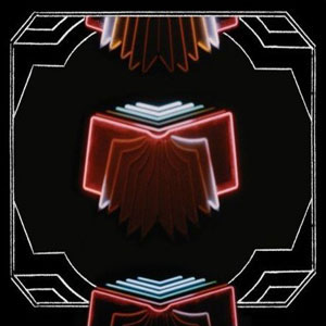Neon Bible - Arcade Fire   Grammy Award 2008 Nominee  Best Alternative Album