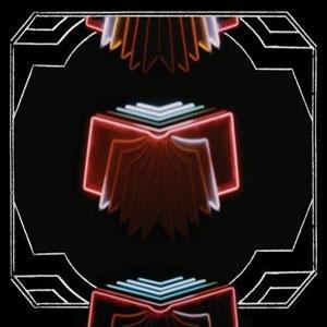 Neon Bible - Arcade Fire Grammy Award 2008 Nominee Best Alternative Album