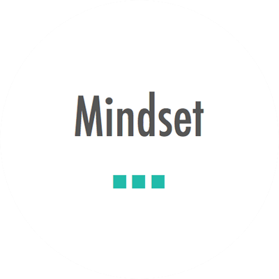 Mindset and Behaviors