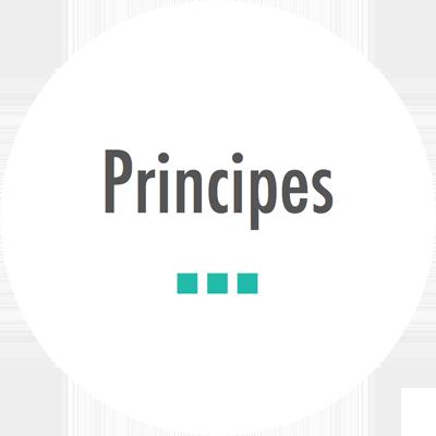 Principes et comportements