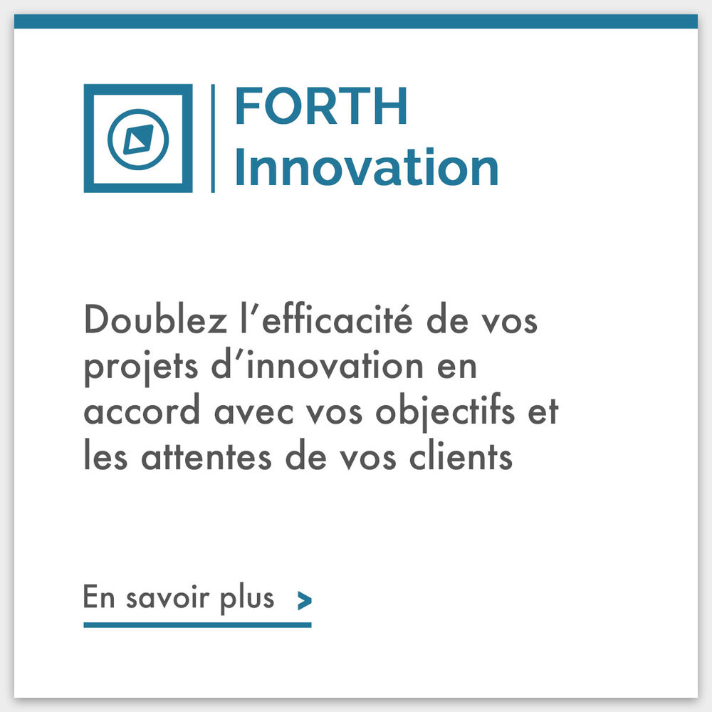 FORTH Innovation