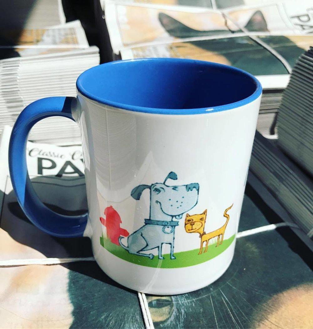 AthensPets Mug