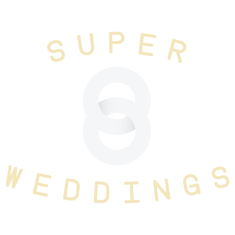 Super8 Weddings