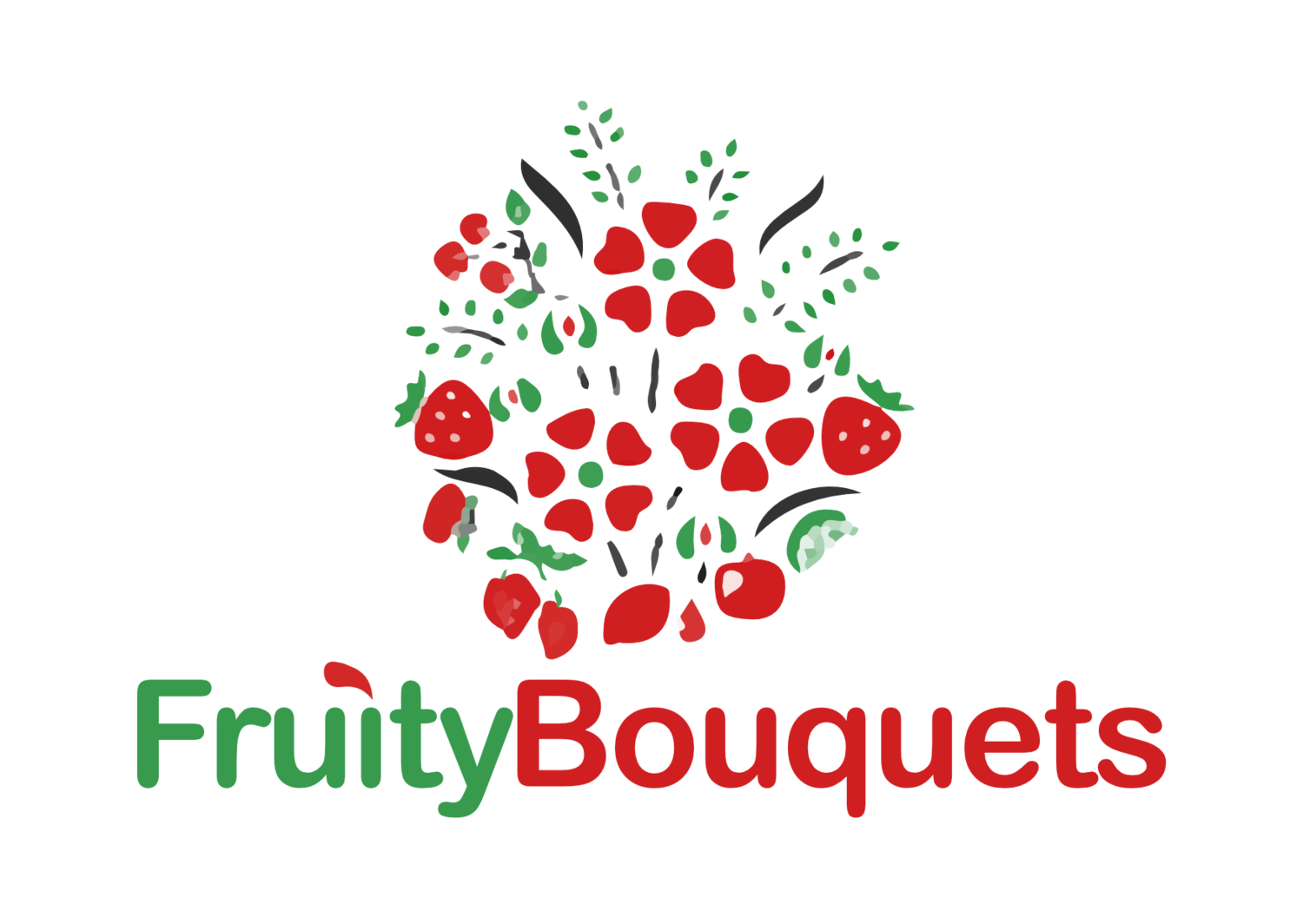 Fruity Bouquets