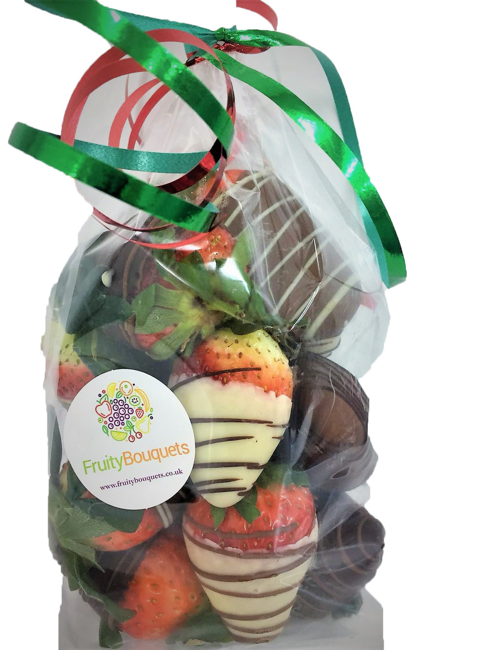 chocolate strawberry taster bag by fruity bouquets.jpg