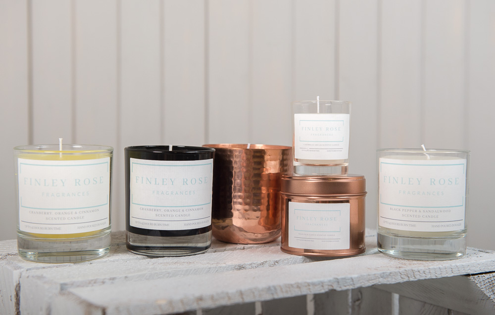 Luxury Scented Candles by Finley Rose Frangrances - UK Delivery 2.jpg