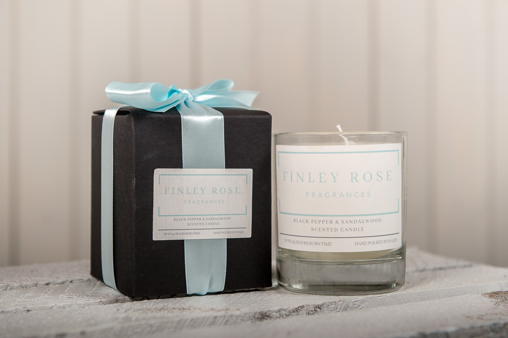 Black Pepper & Sandalwood -  Luxury Scented Candles by Finley Rose - UK Delivery.jpg
