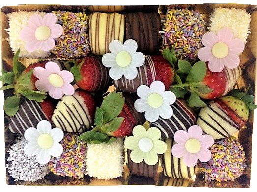 daisy days gift box - edible gifts by fruity bouquets.jpg