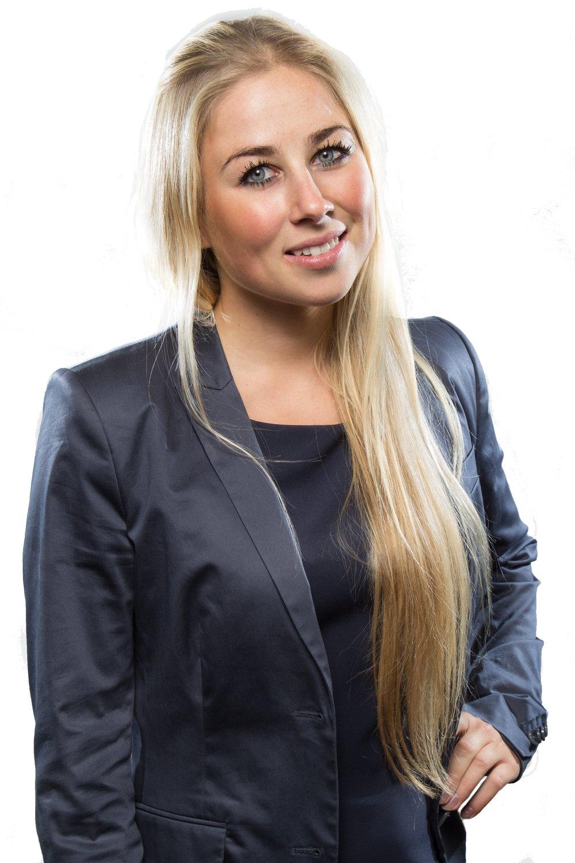 Trainerin Katharina Rehbein
