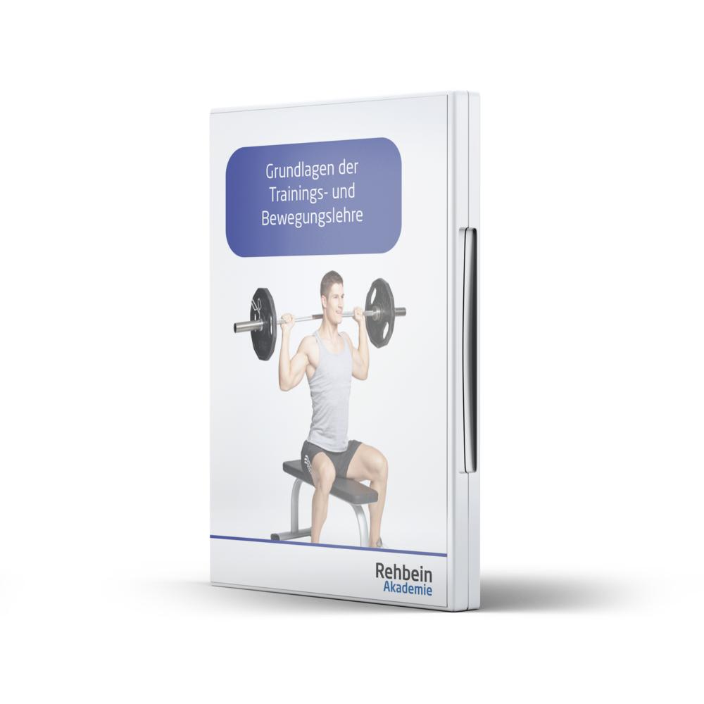 Rehbein Akademie Online-Schulung Grundlagen der Trainings- und Bewegungslehre