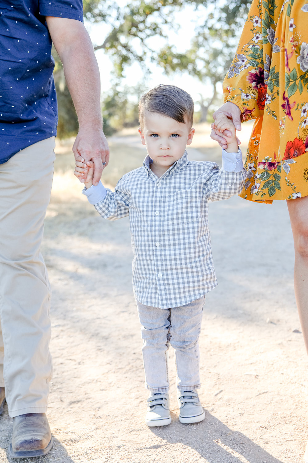 Paso Robles Family photographer