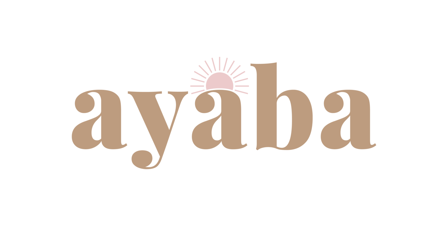 The Ayaba Series