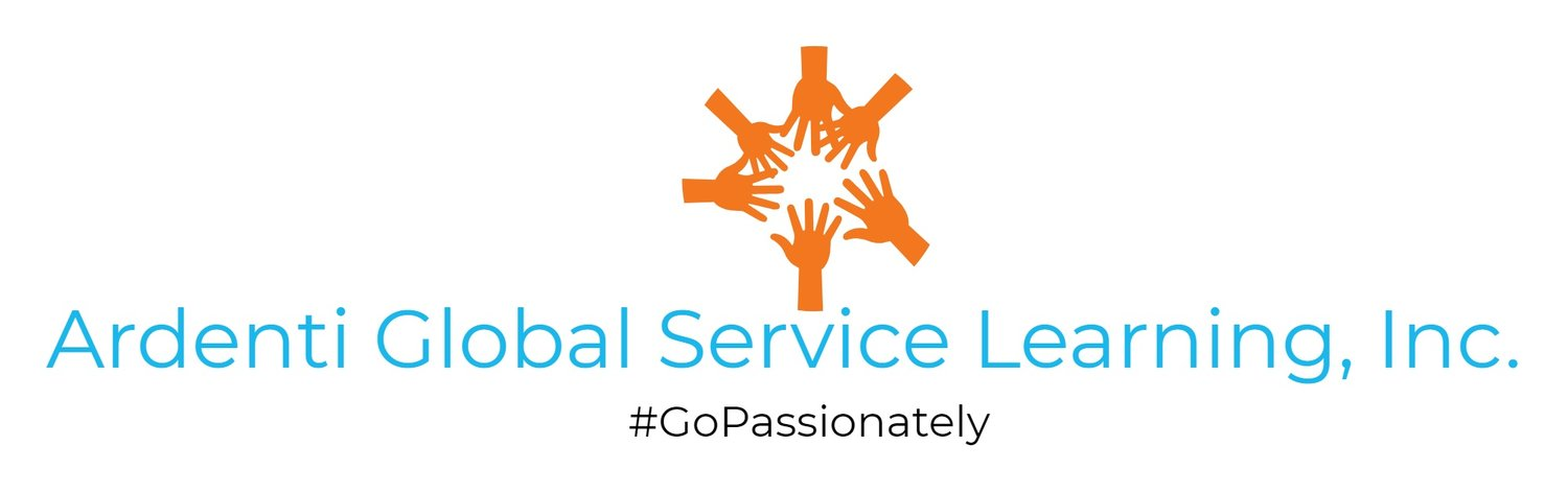 Ardenti Global Service Learning, Inc.