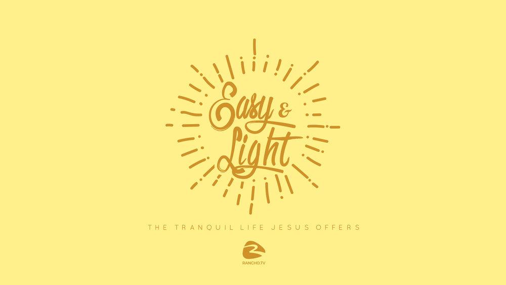 Easy & Light