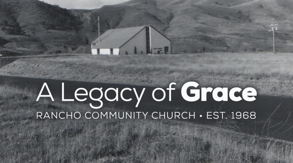 A Legacy of Grace