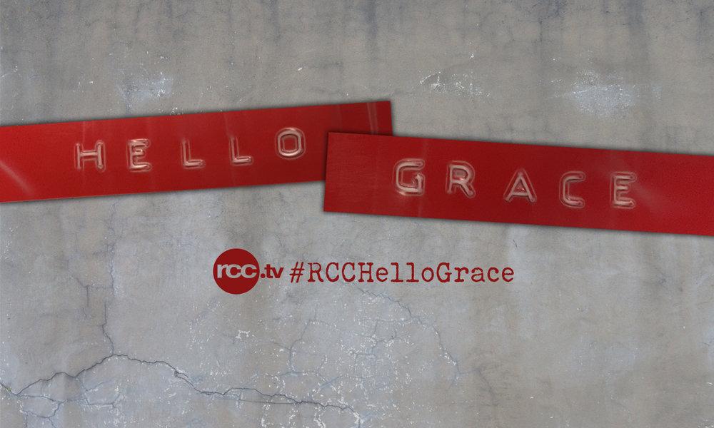 Hello Grace