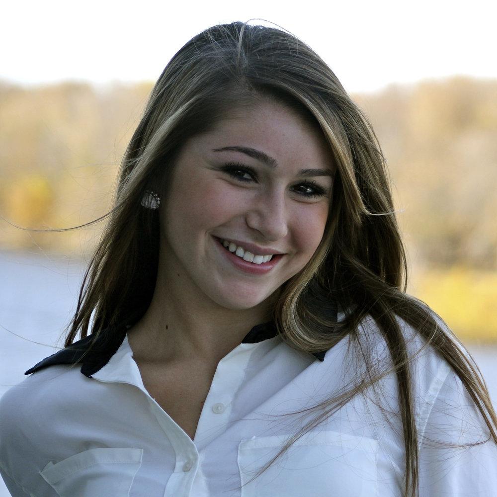 Anna Eddy - Marketing Officer