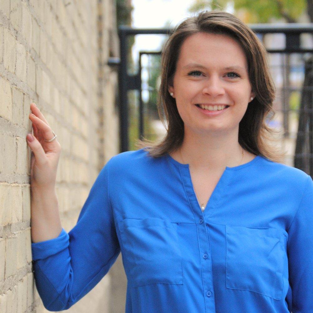 Anna Wetmore - CEO