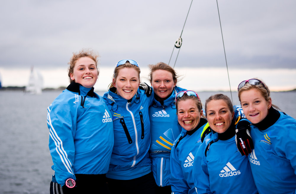 - Seven ambitious and motivated match racing fanatics with one passion and goal: to challenge the best women's match racing teams.Follow them on their websiteContact Them