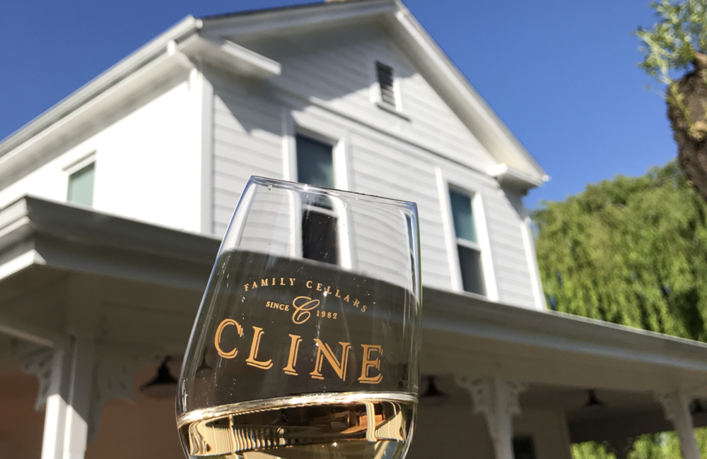 Cline Cellars | Napa, California   Instagram