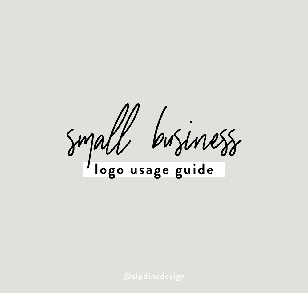 logo file guide for small businesses