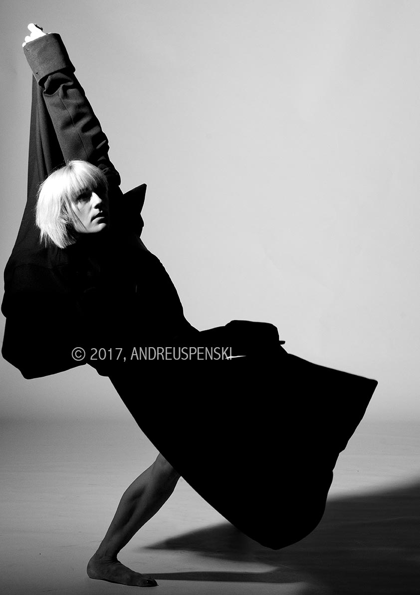 Yanina Parienko #2, Soloist of the Bolshoi Ballet Company, Moscow