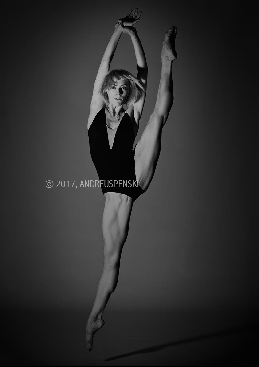Yanina Parienko #1, Soloist of the Bolshoi Ballet Company, Moscow