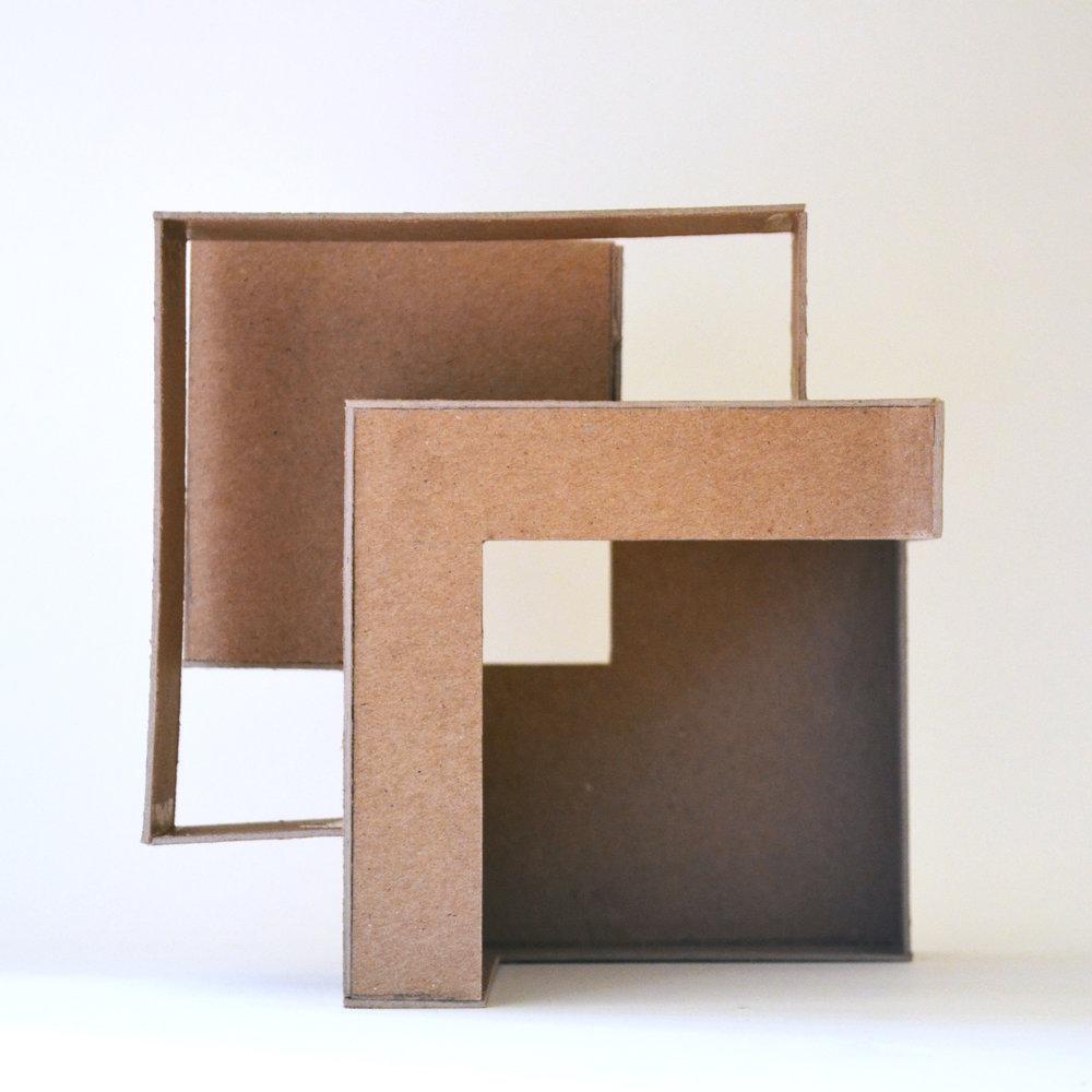 Final Gestalt model — Amy Daw