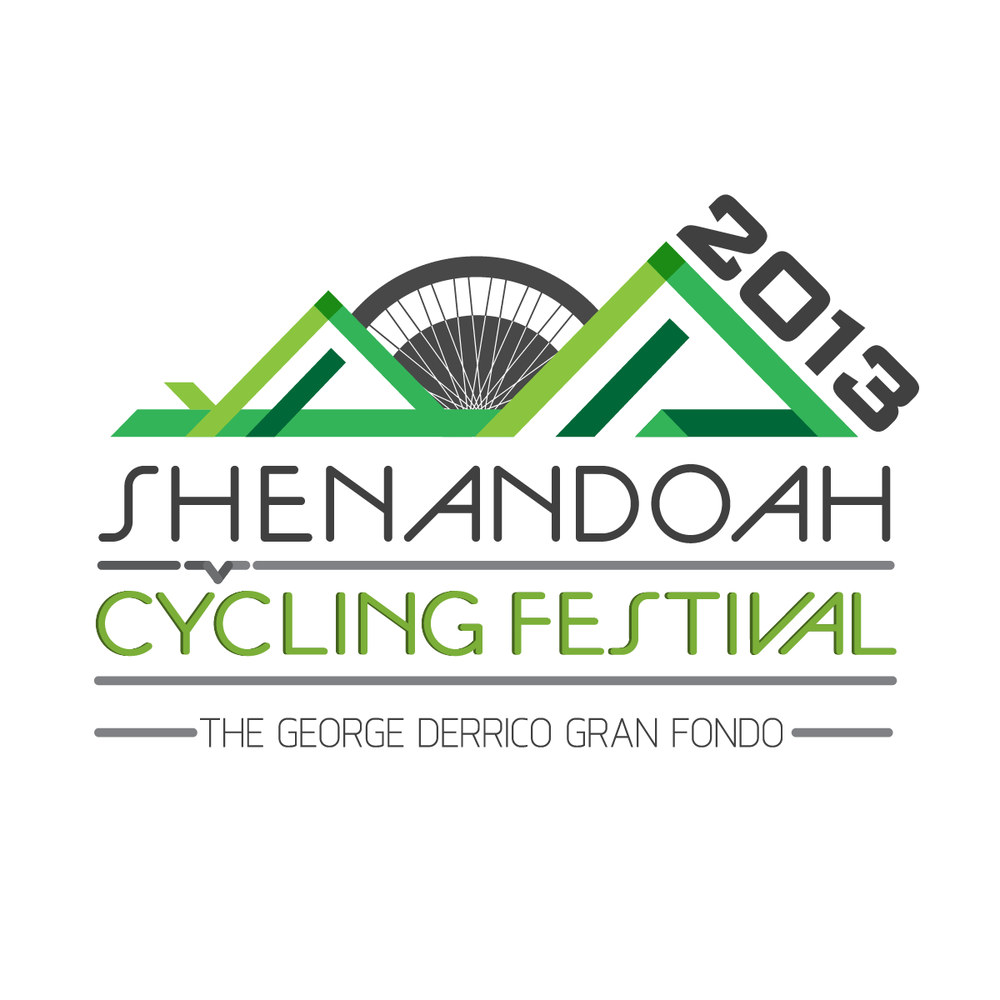 Cycling Festival — Logo Design