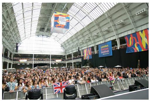 K-Pop을 사랑하는 세계 팬들(스페인)