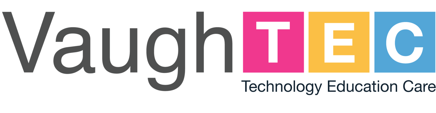 VaughTech - Technology Education Collaboration