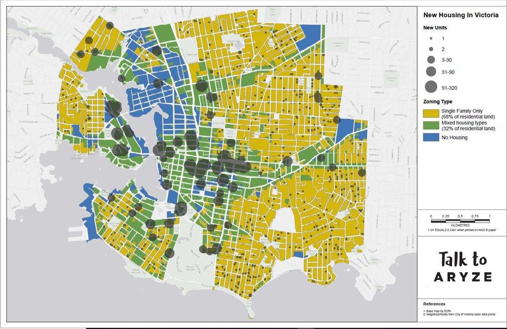Talk To Aryze - Housing Data Web Site