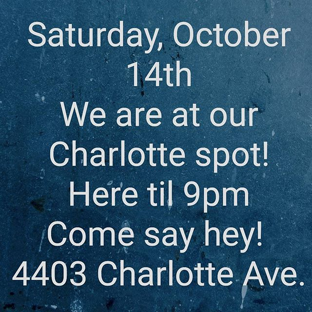 Come see us!