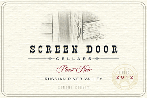 Exceptionnel Heather Is Now The Director Of Marketing And Sales For Screen Door Cellars.