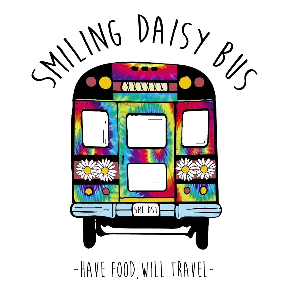 Smiling Daisy Bus