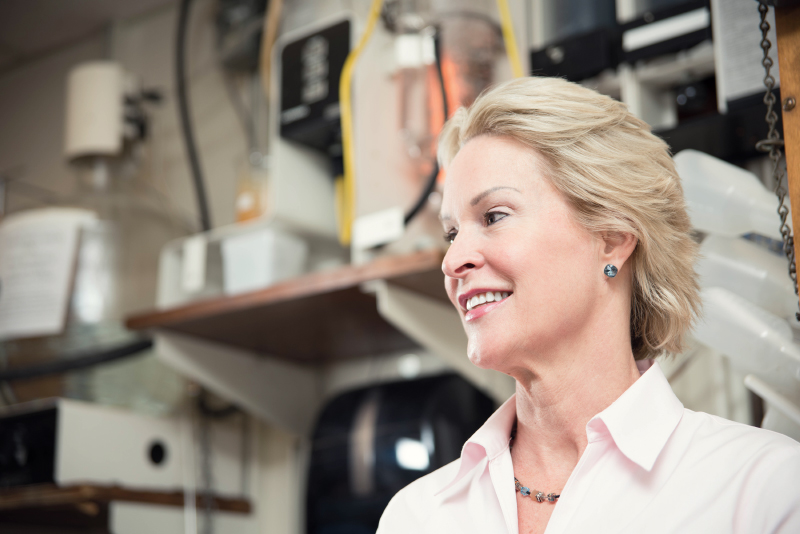 Frances Arnold pioneered directed evolution and has been a driving force for its development. The technology is increasingly being used to create synthetic materials using biological means.
