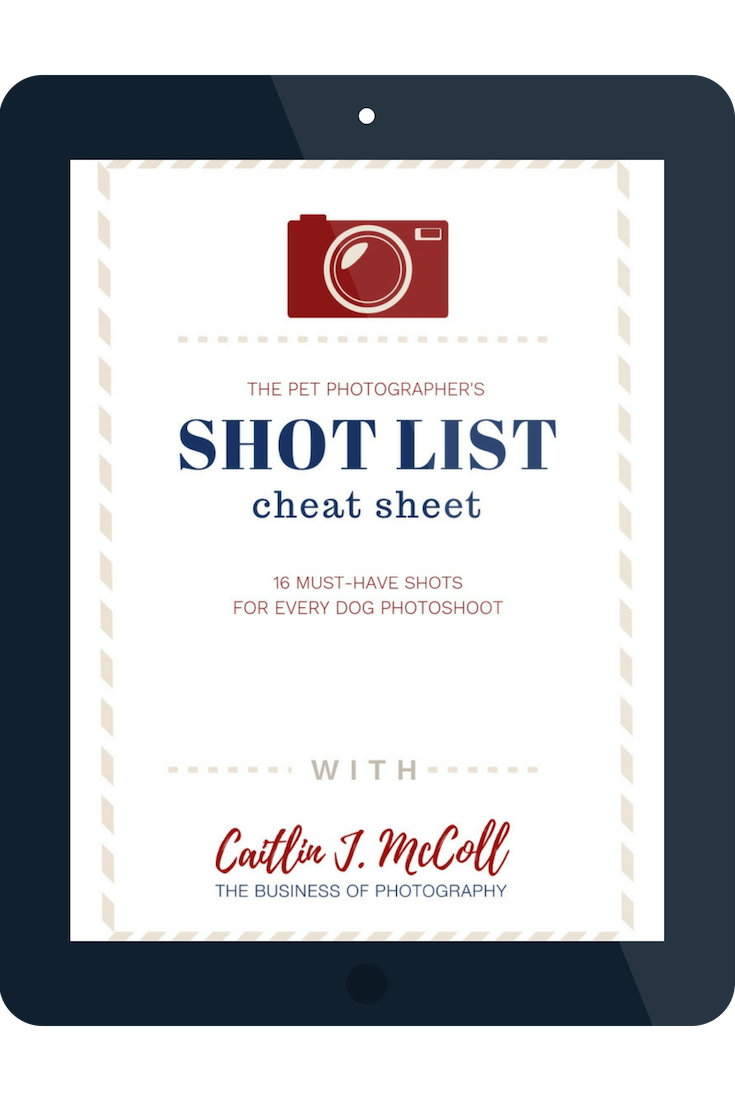 must-have-shot-list