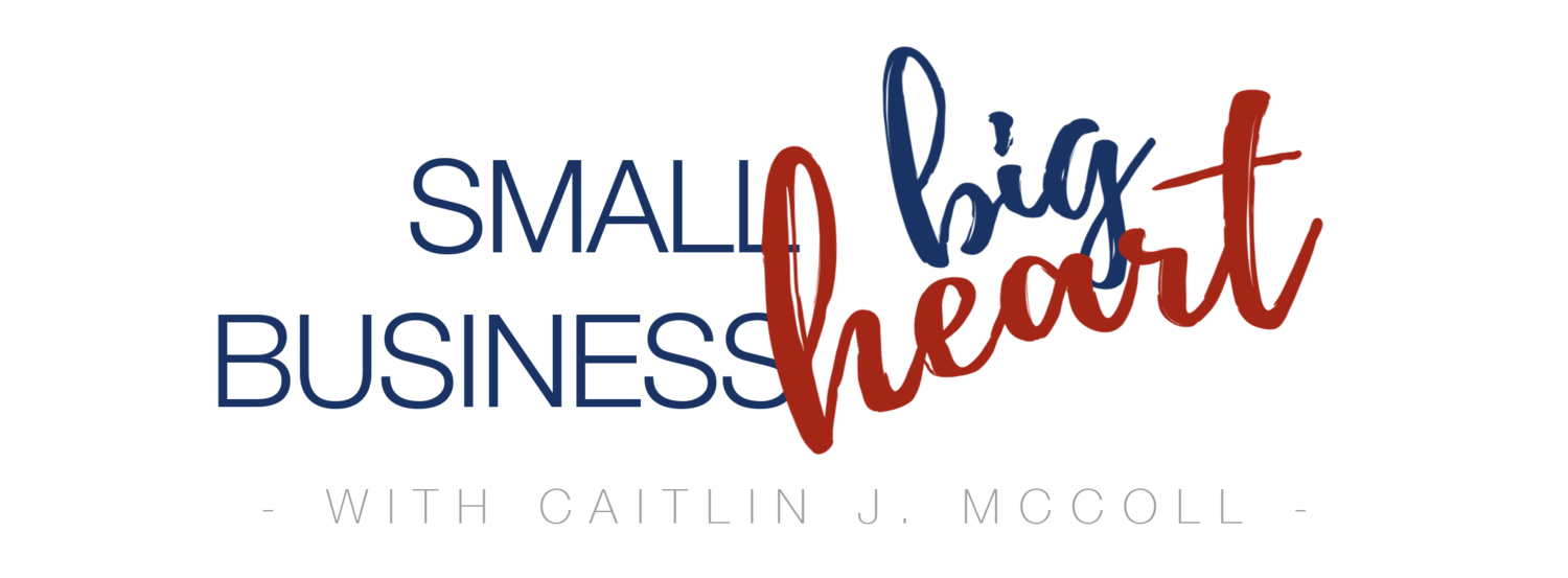 Small Business | Big Heart