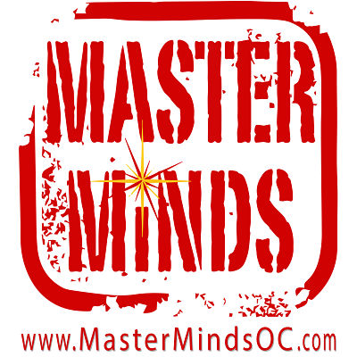 Master Minds group startup accelerator coaching workshops in Orange County California