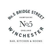 No.5 Bridge Street