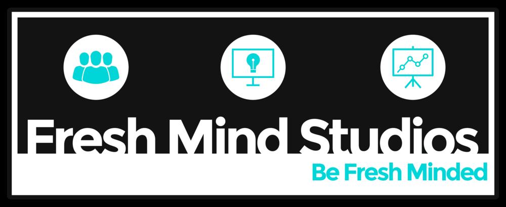 1 - Fresh Mind Studios - Slogan 1 (For White Backgrounds).png