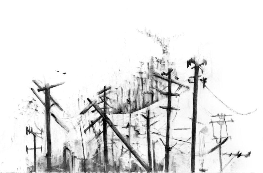 Stampede (detail)