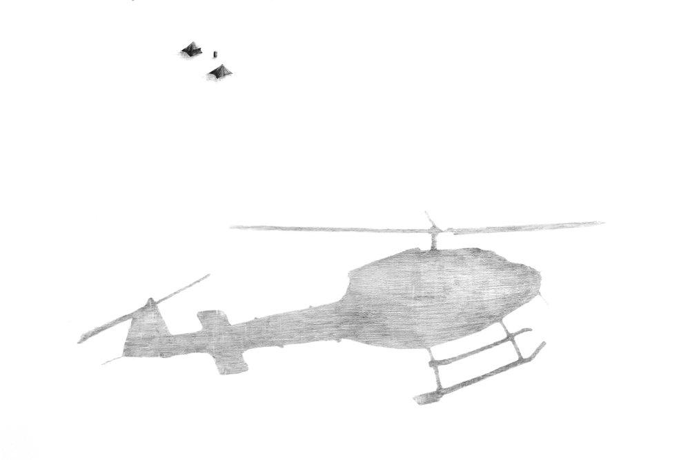 Surveil (detail)